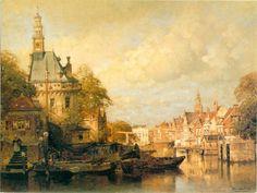 Over de bouwhistorie van de Hoofdtoren te Hoorn