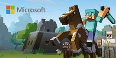 Minecraft Xbox One and Xbox 360 Gets The Title Update 21