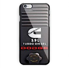 Best Dodge Turbo Diesel iPhone Samsung 6 7 8 X Plus Hard Plastic Case Iphone Logo, Iphone 5s, Iphone Cases, Cell Phone Pouch, Iphone Wallet Case, Diesel, Dodge Charger Rt, Crochet Phone Cases, Crochet Mobile