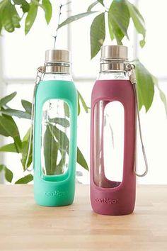 20 Best Water Bottles - Camille Styles