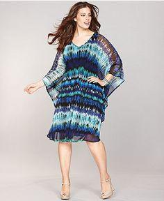 Cheap plus size summer dresses sale