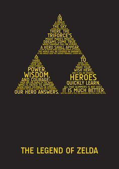 Video Games Typography.  by Titan Vex. I want this on a shirt