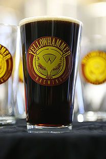 Yellowhammer Midnight Special