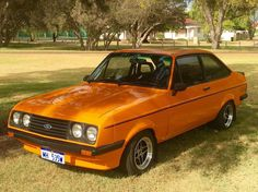 Classic Fords For Sale, Classic Cars, Mk 1, Ford Escort, Lamborghini Huracan, Fast Cars, Old School, Art Drawings, Motorcycles