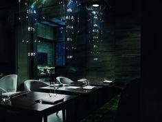 Swarovski elements - Lights & Reflections