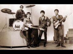 애드포-빗속의 여인[1964] - YouTube