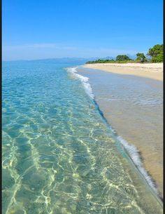 Les plus belles plages de Corse - Pinia