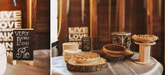 pie instead of wedding cake | Claire & Greg's Whimsical Dance Party Farm & Vineyard Wedding in Virginia | Images: Nessa K Photography