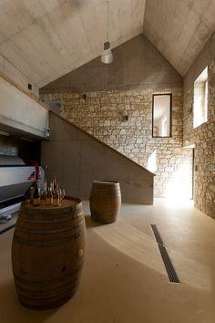 NEWS | Architektur und Wein in Mitteleuropa
