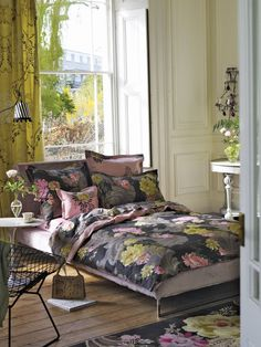 DARLY QUILT COVER SETS DOUBLE