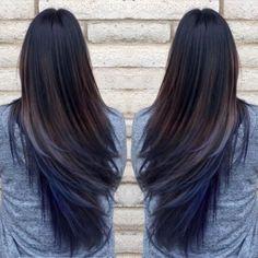 azul ombre hair_10