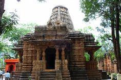 Bhoramdeo Temple, Kwardha, Chhattisgarh, India
