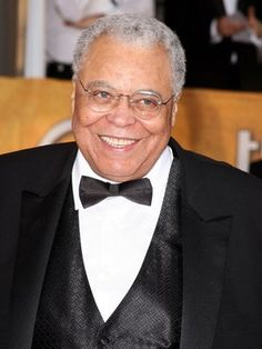 James Earl Jones  Jones attended the ROTC before graduating from Army Ranger School and earning a First Lieutenant rank as part of a training unit.