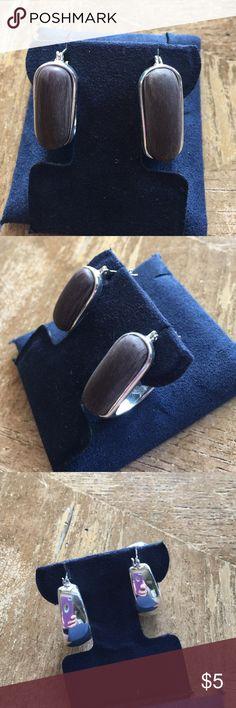 Earrings silver tone 🌸 Earrings silver tone 🌸 Jewelry Earrings