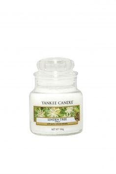 Yankee Candle Linden Tree 104 g