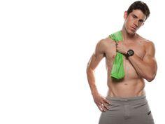 NYC's Hottest Trainer 2015 Contestant #16: Matt Nolan, Barry's Bootcamp - Racked NY