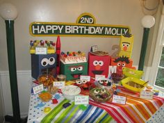 Molly had been talking about her birthday party for awhile and her only requests were cake and strawberry ice cream. Check and check. I wo...