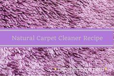Natural Carpet Clean