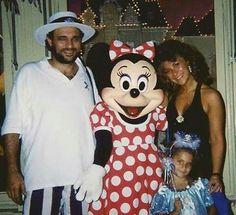 En Disney Orlando