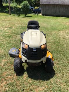 38 Best Used Lawn Mowers Images Lawn Mowers Mower Mowers For Sale