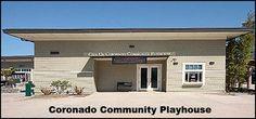 Coronado Community Playhouse