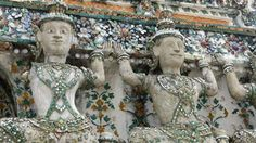 Short-break Bangkok: 3 tailored itineraries - travel tips and articles - Lonely Planet