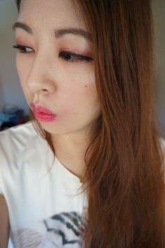 Etude House Play Color Eyes #2 So Chic Play Swatches and Review