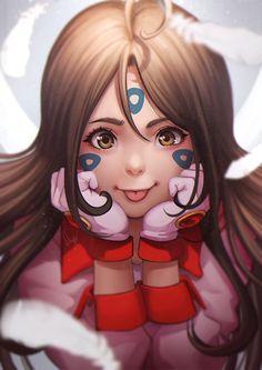 Skuld by on DeviantArt Illustration Manga, Illustrations, Character Illustration, Ah My Goddess, Valkyria Chronicles, Animation, Artist Gallery, Kawaii Anime Girl, Anime Girls