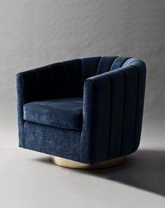 Deco Side Chair   DeMuro Das