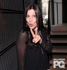 Rosa Laricchiuta de La Voix nous parle de son premier album en français - Entrevue exclusive HollywoodPQ | HollywoodPQ.com
