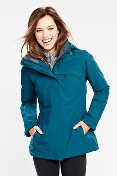 Women's Active PrimaLoft Winter Jacket from Lands' End