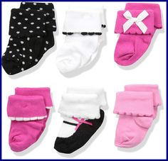 Available in a variety of fun and funky design choices in sizes up to 24 months. Baby Girl Socks, Boys Socks, Comfy Socks, Cute Socks, Toddler Girl Outfits, Baby & Toddler Clothing, Non Slip Socks, Baby Boy Accessories, Colorful Socks