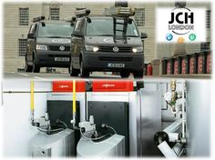 At JCH London's, our clients can find a reliable commercial gas engineer for their commercial heating needs. They can also benefit from our boiler repair London and commercial boiler repairs solutions.