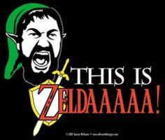 ZELDAAAAA!!!!