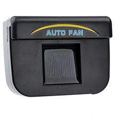 Find More Heating & Fans Information about Solar Powered Car Auto Cooling Fan Air Vent Ventilate with Rubber Strip Car Heat Fan System Cooler Car Parked (Black),High Quality fan water cooler,China cooler fan ps3 Suppliers, Cheap cooler fan notebook from Top Seller Number One on Aliexpress.com