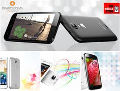 Get all the latest series of Micromax Mobiles at The Mobile Store @ Cosmos Mall!