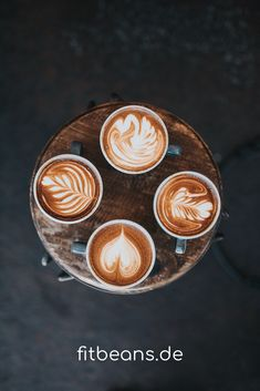 Kaffee zum Abnehmen Testimonials