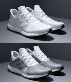 Adidas Futurecraft : Tailored Fibre