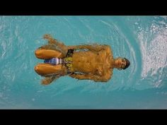 Cleaning up the old standby drill of breaststroke kick on your back, can add more direction and line to your swimming. Why do it: Besides the obvious benefit. Swimming Drills, Competitive Swimming, Swimming Tips, Swimming World, Swimming Diving, Pool Workout, Swim Workouts, Bike Workouts, Cycling Workout