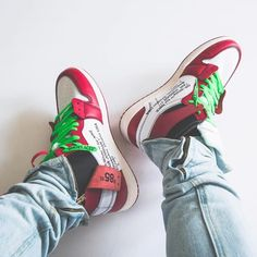 What's your favorite sneaker of the year?  : by @complex ✒ #99kicksde for shoutout  Facebook/Twitter/Pinterest: 99kicksde  99kicks.com  #nike #offwhite #offwhitenike #nikeoffwhite #follow4follow #TagsForLikes #photooftheday #fashion #style #stylish #ootd #outfitoftheday #lookoftheday #fashiongram #shoes #kicks #sneakerheads #solecollector #soleonfire #nicekicks