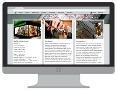 Responsive Webdesign (RWD) für Waffen Landmesser in Pforzheim