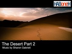 The Desert Part 2 - HABoneH Soundtrack