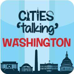 Washington Walk - The Political Heart of America