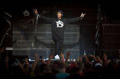 A$AP Rocky A$AP MOB コレクション