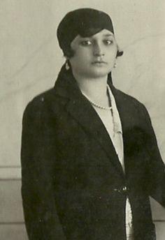 1920s -Naziq al-Abid