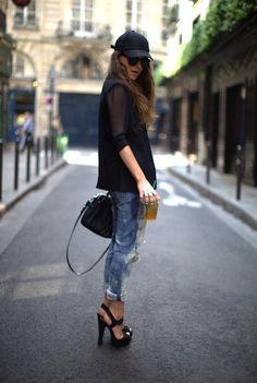#street#fashion#