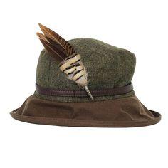 Devon, Rain Hat, Feather Hat, Pheasant Feathers, Feather Crafts, Partridge, Hat Pins, Hat Making, Brooch