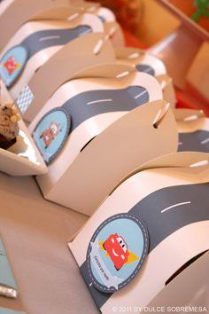 DULCESOBREMESA: Cumpleaños Niños / Children's Birthday Parties