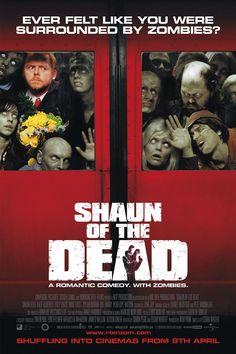 Shaun: David, kill the Queen!  David: What?  Shaun: The jukebox!