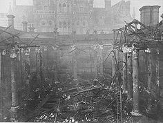 List of destroyed libraries - Wikipedia, the free encyclopedia Modern History, Art History, Birmingham England, Walsall, Central Library, My Town, Best Cities, Family History, Past
